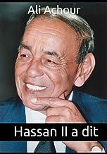 Livres Hassan II a dit PDF