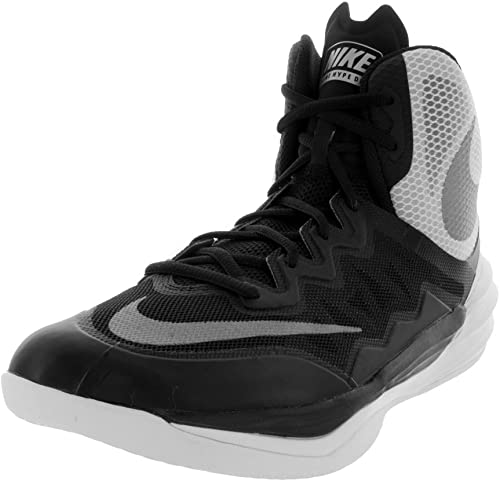 Nike Prime Hype Hype DF II Chaussures de Basket-Ball, Homme, Noir, 44  service attentionné
