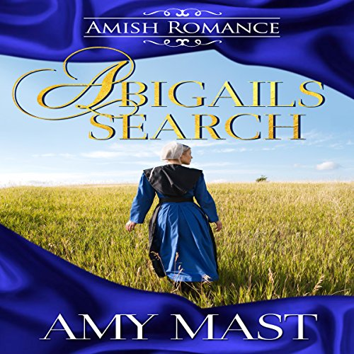 Abigail's Search audiobook cover art