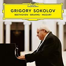 Beethoven Brahms Mozart (2Cd/Dvd)
