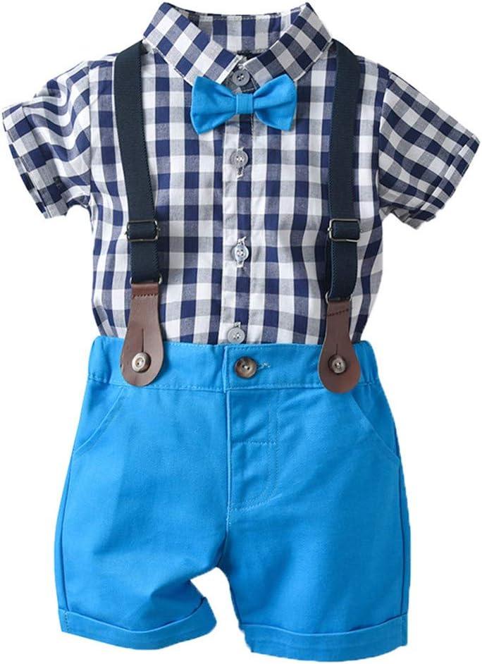heavKin-Clothes 3 Months-4Years Children's Kids 5% OFF Solid C Baby Boy Large discharge sale