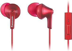 Panasonic ErgoFit Earbud Headphones with Microphone and...