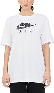 Nike womens W NSW AIR BF TOP T-Shirt