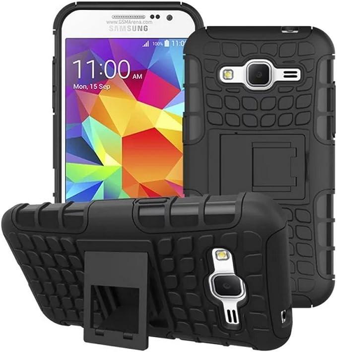 Coque Samsung Galaxy Core Prime4.5 pouce Coque rigide en ...