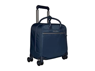 Briggs & Riley Cabin Medium Spinner (Navy) Carry on Luggage