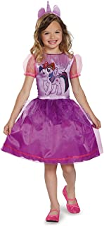 Disguise My Little Pony Child Costume Twilight Sparkle