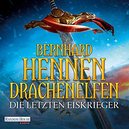 Die letzten Eiskrieger audiobook cover art