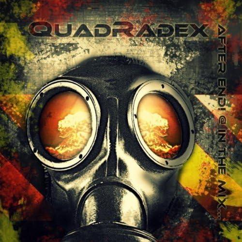 DJ Quadradex