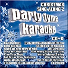 Party Tyme Christmas Sing-Along 2 16-song G