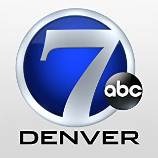 KMGH Denver 7 Colorado