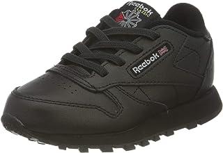 Reebok Unisex Kid's Classic Leather Sneaker