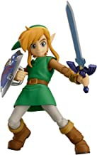 Max Factory The Legend of Zelda: A Link Between Worlds: Link Figma Action Figure