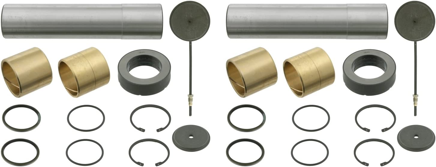 Superior febi Challenge the lowest price bilstein 06016 king pin set thrust double with bearing