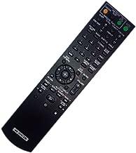 Replaced Remote Control for Sony DAV-HDX576WF HCDHDX585 DAVHDX279W 148057011 HCD-HDX277WC HCDHDX589W Home Theater Audio/Video Receiver AV System