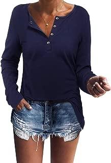 Best long womens t-shirt Reviews