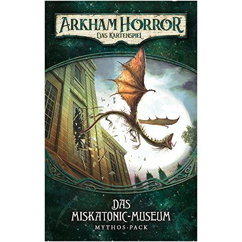 Fantasy Flight Games FFGD1102 Card Game, Mehrfarbig