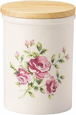 k-ai Classic Rose(クラシック ローズ) キャニスターL 897554