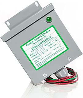 energy power saver pioneer
