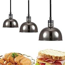 RSTJ Alimentation Chauffage Lampe, Ampoules Ampoule infrarouge for l'alimentation service télescopique Lustre Cuisine légè...