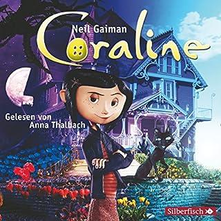 Coraline                   Autor:                                                                                                                                 Neil Gaiman                               Sprecher:                                                                                                                                 Anna Thalbach                      Spieldauer: 3 Std. und 45 Min.     64 Bewertungen     Gesamt 4,3