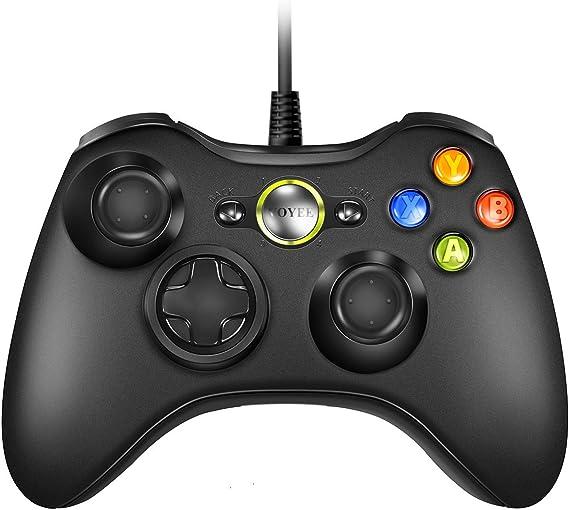 Microsoft Xbox Wireless Controller + Wireless Adapter for Windows 10