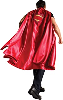 Men's Batman V Superman: Dawn of Justice Deluxe Adult Superman Cape