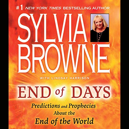 Couverture de End of Days