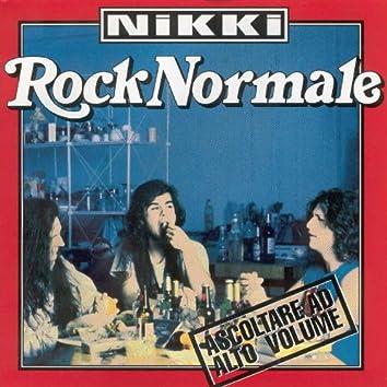 Rock Normale