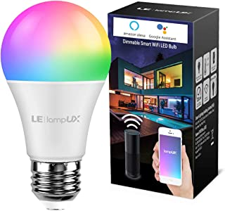 Best led light bulb controlled by phone Reviews