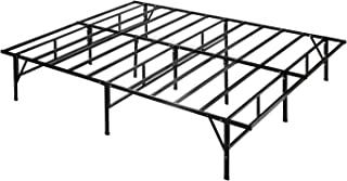 Best metal bed frame inserts Reviews