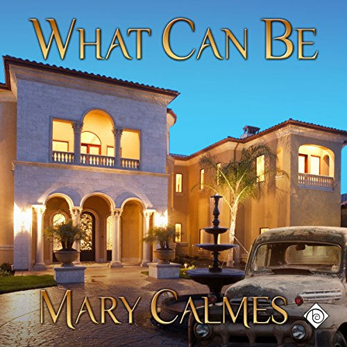 What Can Be Audiobook By Mary Calmes cover art