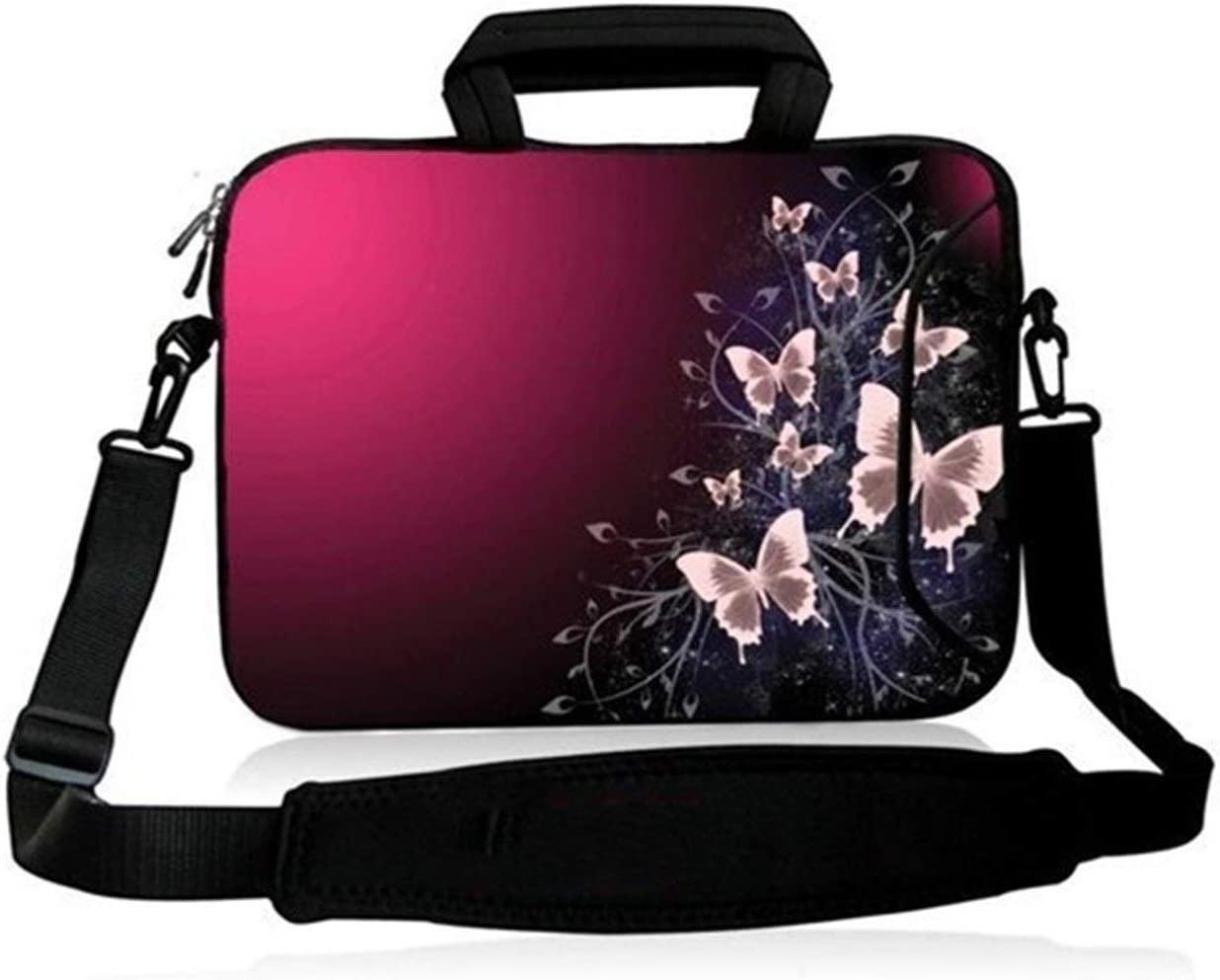 GHDZJPN Laptop Shoulder Pouch 10.1 12 14 17.3 Messenge Don't miss the campaign 15.6 13.3 Ranking TOP6