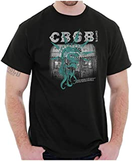 CBGB Underground Rock Club NYC Statue of Liberty T Shirt