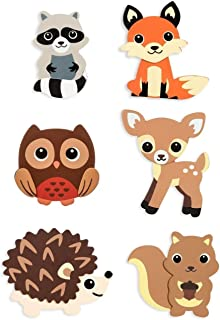 Best painted wooden animals Reviews