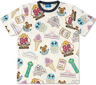 ディズニー ランド 36周年 グッズ Tシャツ (3Lサイズ) ミッキー ミニー マウス 他 半袖 洋服 服 ウェア 子供 キッズ 服 ランド限定
