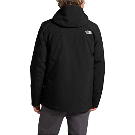 The North Face Carto Zip-In Triclimate 3-in-1 Jacket Men
