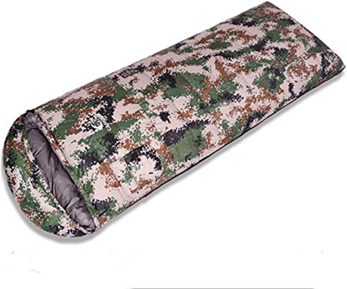 SHUIDAI Sacs de couchage adulte plein air camping en bas , 5