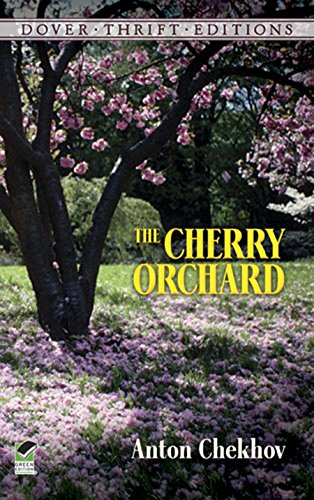 Amazon.com: The Cherry Orchard (Dover Thrift Editions) eBook: Chekhov, Anton: Kindle Store