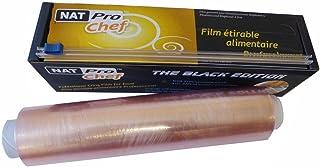 Natural Packaging PRO - Film de cocina estirable para