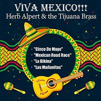 Viva Mexico!!! (feat. The Tijuana Brass) [Herb Alpert & the Tijuana Brass]