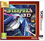 Nintendo Star Fox 64 3D - Juego (Nintendo 3DS, Soporte físico, Acción, Nintendo, 9/09/2011, PG (Guía parental))