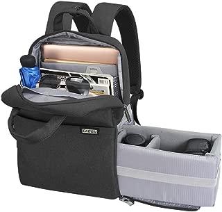 CADeN Camera Backpack Bag for DSLR/SLR Waterproof w/14