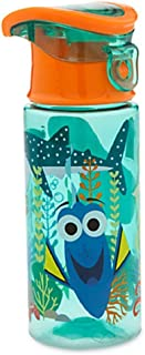 Disney Store Finding Dory Plastic Drink Water Bottle New for 2016
