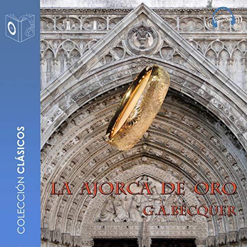 La ajorca de oro cover art