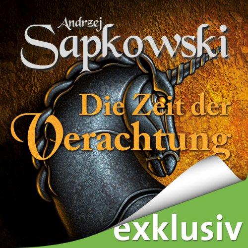 Die Zeit der Verachtung audiobook cover art
