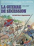 La guerre de secession
