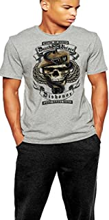 British SAS T-Shirt Who Dares Wins Special Forces Tee By Warface Apparel