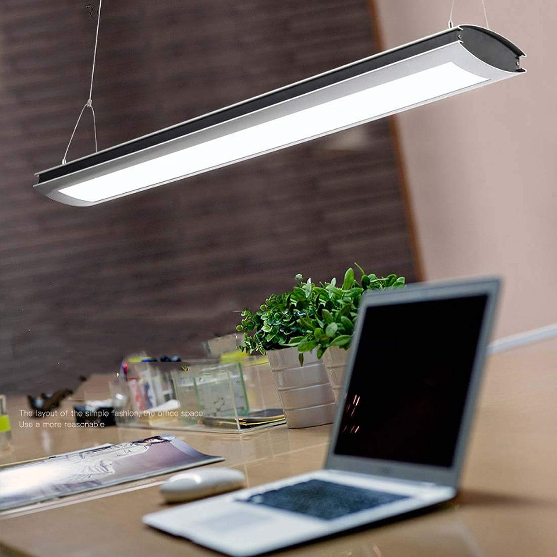 Le bureau créatif de lustre alluhommet la lumière a Hommesé le lustre linéaire linéaire de lustre de grille lustre1195  155  60 (Couleur   3)
