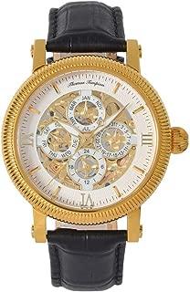 Thomas Tompion TTA-017032151 Mens Sundial Watch