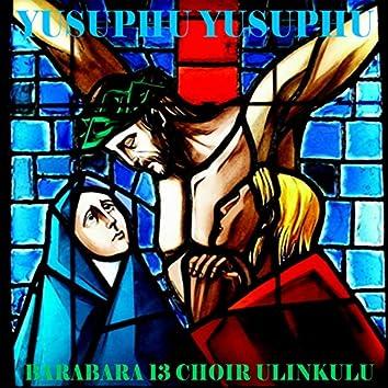 Yusuphu Yusuphu